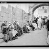 "36.  ""Ruth"" story. Beit Sahur Street. 1940–1946"