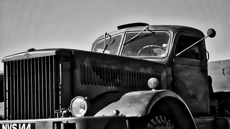 1940's Truck