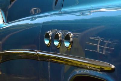 1950's Buick