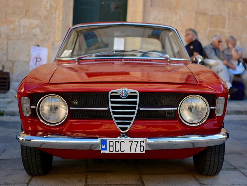 1960's Alfa