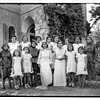 Ramallah Quaker Mission School.  1937
