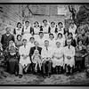 Hebron Hospital group. 1944