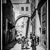 105.  Ecce Homo Arch, Jerusalem. 1898–1934