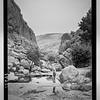 Ain Farah Gorge.  1940-1946