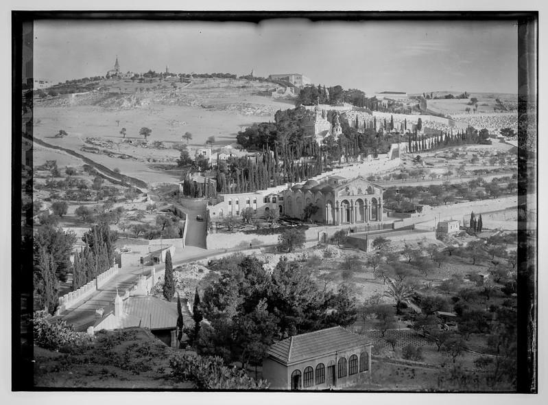91.  Olivet. 1898–1914