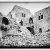 Ruth series. Beit Sahur & Bethlehem. Harvesting.  1898-1946