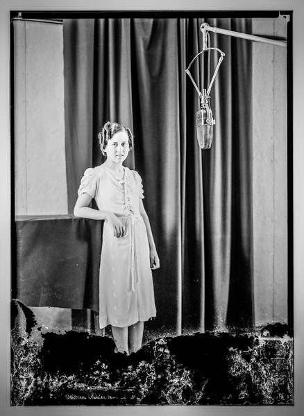 Palestine Broadcasting Service, 1936-1946