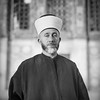 184.  His Eminence the Grand Mufti of Jerusalem, Haj Amin Effendi al-Husseini. 1937