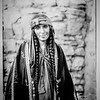 Bedouin woman.  1898-1914