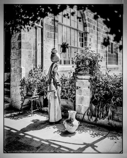 176.  Ramallah woman. 1898–1946