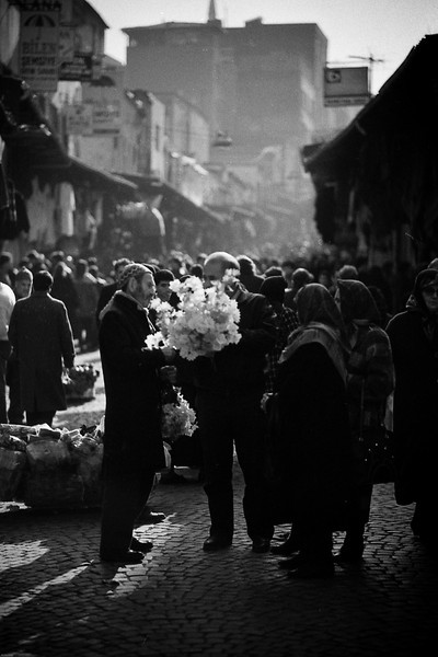 Carsi - Istanbul, Turkey