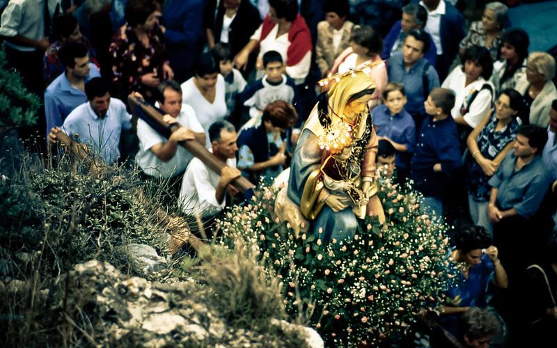 Processione - Sicily