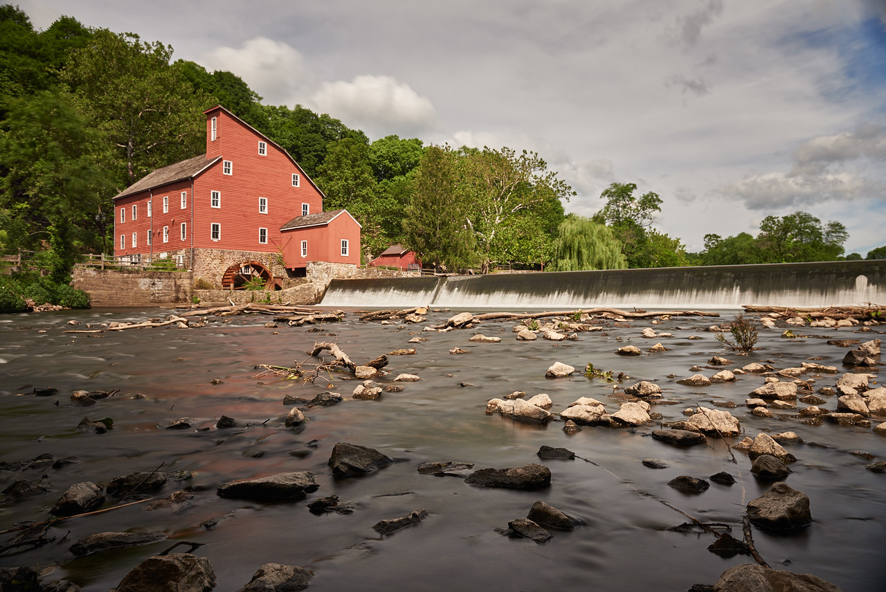 Red Mill II