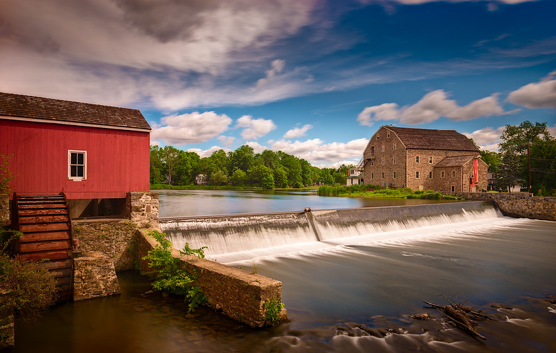 Red Mill III