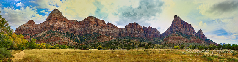 Zion Panoramic 1