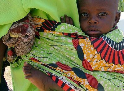 KPotD March 11, 2005 Rwebisingo, Uganda