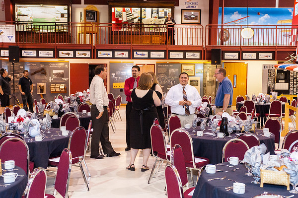 2012 Northwest Banquet