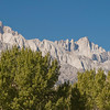 View Toward Mt. Whitney