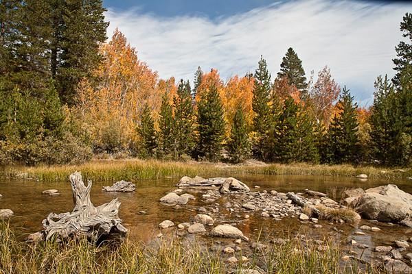 North Lake, Bishop Creek Canyon #0903