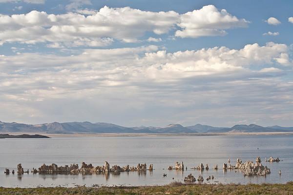 Mono Lake Overview #0941