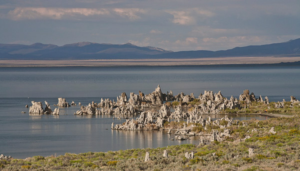 Mono Lake Overview #0936