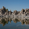 Mirrored Tufa