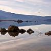 Mono Lake Pastel
