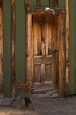Cottonwood Canyon Cabin