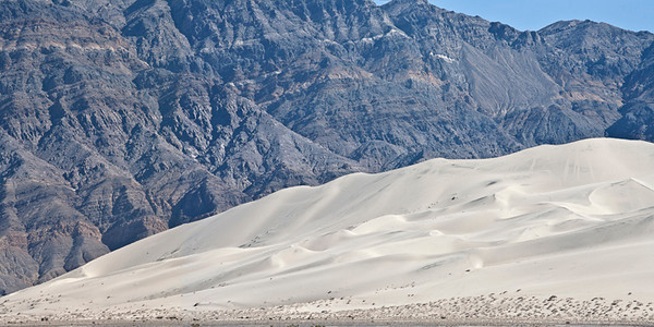 Eureka Dunes Combo #0021-0022