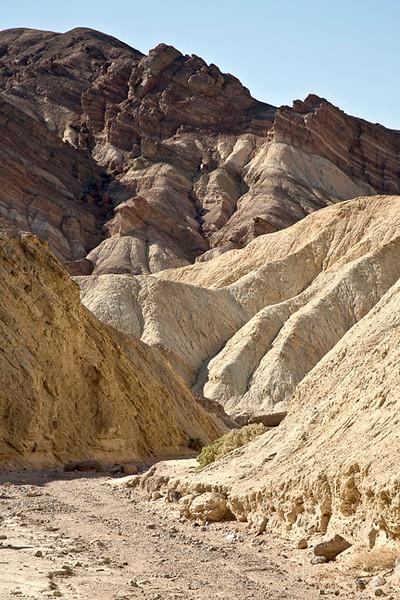 Golden Canyon #0071