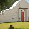 Cemetery, Mission San Luis Rey De Francia