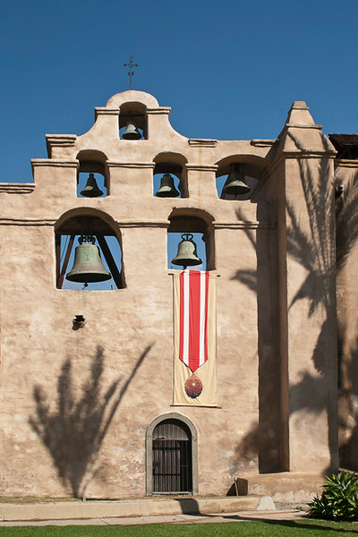 Mission San Gabriel (4th mission; founded 1771)
