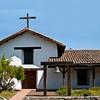 Mission San Francisco de Solano (Sonoma Mission, last mission, founded 1823)