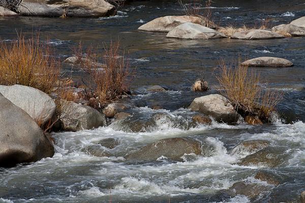Kern River Winter