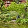 Temples, Japanese Tea Garden