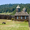 Russian Church at Fort Ross