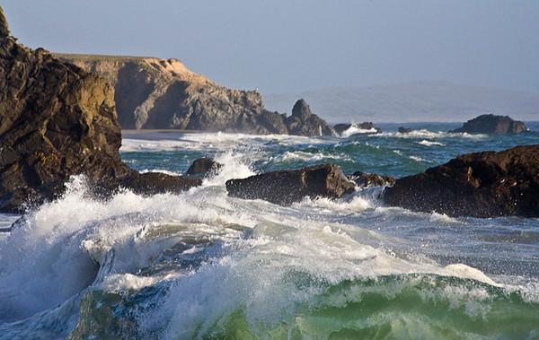Wave Dynamics