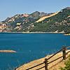 Lake Sonoma Viewpoint