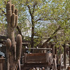 Pioneer Town, Morongo Canyon