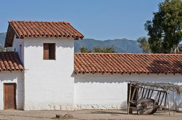 El Presidio Santa Barbara State Historical Park