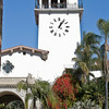 Santa Barbara County Court House