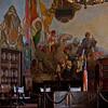 Santa Barbara Courthouse Mural
