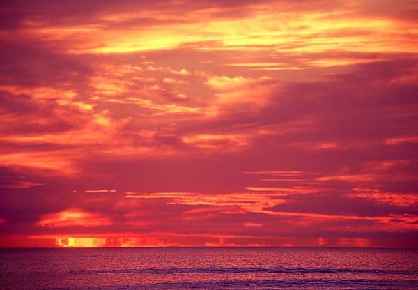 San Diego Sky Fire