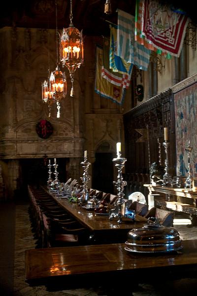 Hearst Castle, San Simeon