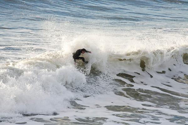 Pismo Surfer #2644