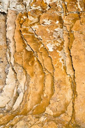 Rock Abstract, Montaña De Oro State Park