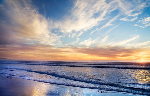 Duet by Sky & Sea (Pismo Beach)