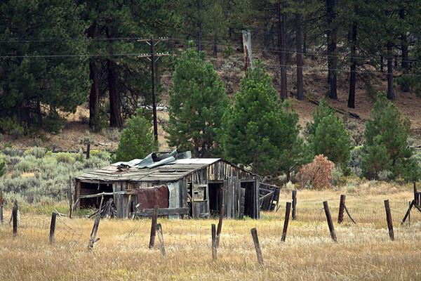 Fixer Upper Near Shasta