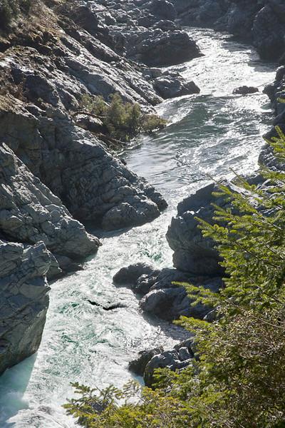Smith River Canyon (Del Norte County)