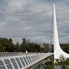 Sundial Bridge #3517